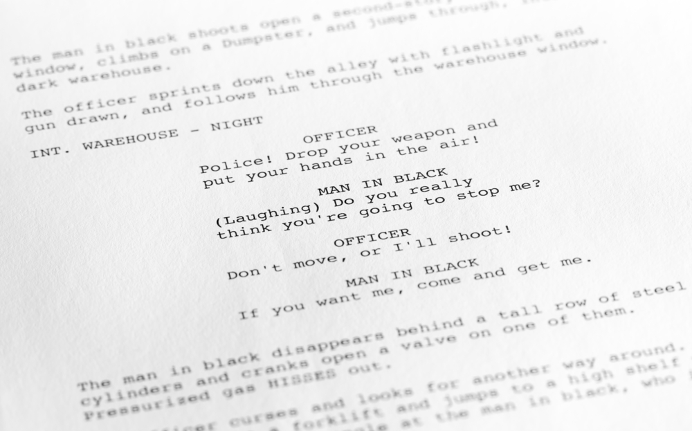 Why Every Video Needs A Script | Blueprint