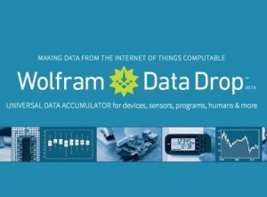 Wolfram Data Drop | Blueprint